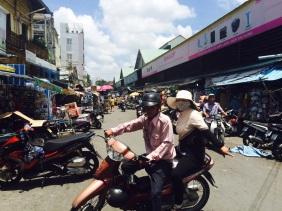 15 Ho Chi Minh City, Vietnam