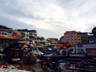 20 Phnom Penh, Cambodia